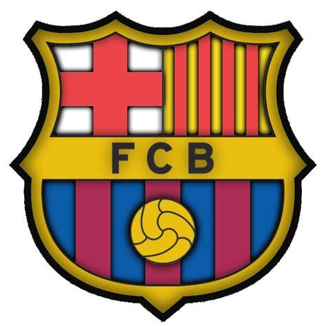 barcelona png pack para edici 243 n triviasfutbol escudos en 3d 1
