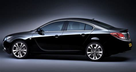 What Is Opel Opel Insignia Expert Cars 2012