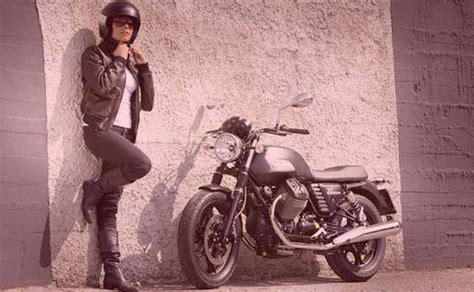Motorradtouren Frauen by Wie Viel Kostet Motorradfahren Teil 5 Oldtimer Fembike