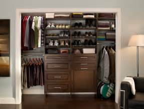 Closet Made Clothes Storage Solutions That Work Well For