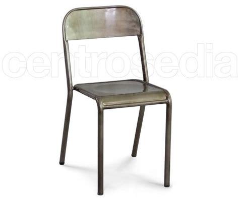 sedie metallo vintage 1000 idee su sedie vintage su sedie poltrone