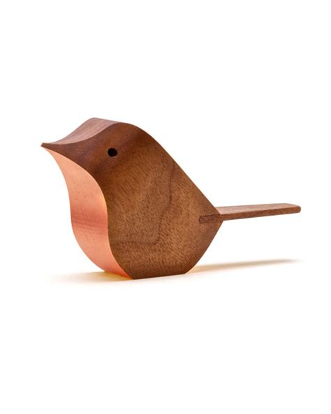 bird walnut copper matt pugh modern british design