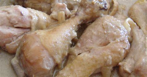resep membuat opor ayam paling enak cara membuat opor ayam yang enak kumpulan resep makanan