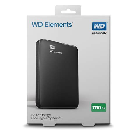 Wd Elements Hdd Ext 750gb Wd Hdd Ext 75 Murah By Elektroda Magnetic hdd ext elements portable 750gb 2 5 usb3 vanroey be webstore