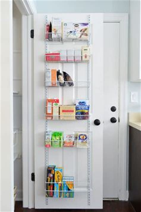 Back Of Door Shelving by 1000 Ideas About Door Shelves On Frigidaire
