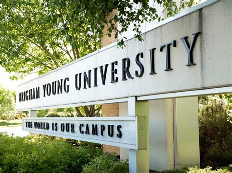 Byu Mba Placement by Best Value Business Schools In America Business Insider