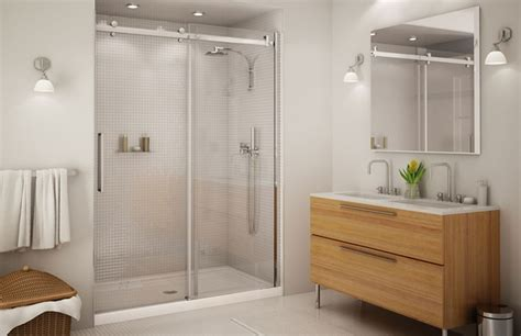 Shower Doors For Mobile Homes Sincere Products Mobile Experience