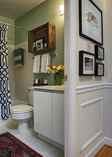 apartment bathroom decor nine tips for apartment decorating on a budget the