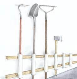 Pvc Garage Storage Ideas Ashbee Design Ideas For Garage Storage