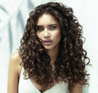capelli diversi capelli diversi tipi di permanente paperblog