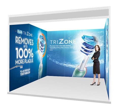 design banner photo booth trade show booth graphics banner stands uk