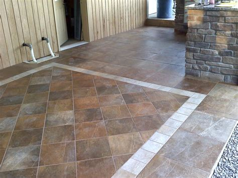 Patio Tile by Outdoor Tile For The Home Outdoor Tiles