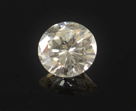 Things To Learn About Diamonds From Loosediamondsreviews by 0 32ct Brilliant Cut Si2 I Color 4