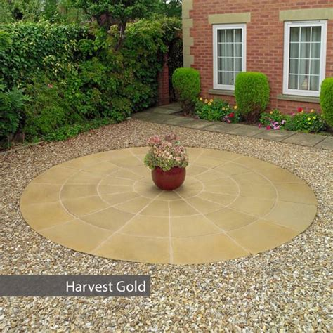 Beautiful Patio Paver Kits 8 Circular Patio Paver Kits Paver Patio Kits