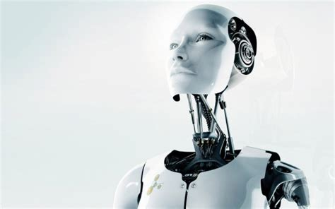 android ai artificial intelligence report robots and avatars