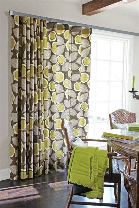 girl window curtains window treatments for sliding doors centsational girl