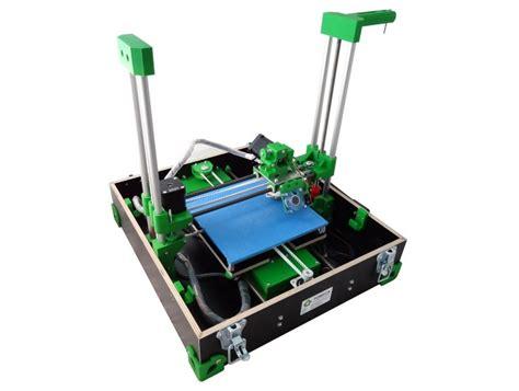 Imprimante 3d fabrication francaise   L'impression 3D