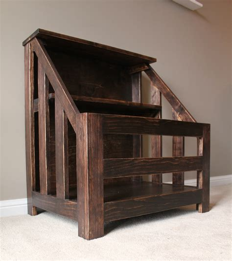 bookcase construction plans wood box with bookshelf