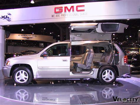 automotive service manuals 2003 gmc envoy xl windshield wipe control 2003 gmc envoy xl vin 1gket16s236233749 autodetective com