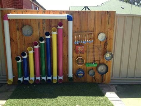 backyard instruments outdoor pvc pipe musical instruments bing images