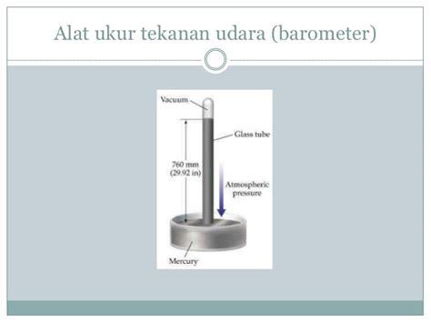 Berapa Tensimeter Aneroid kelembaban udara tekanan udara