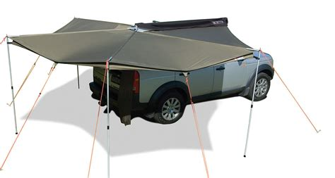 roof rack shade awning foxwing awning shade automotive automotive accessories