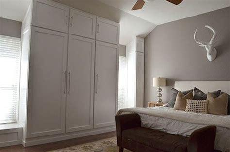 Built In Wardrobe Closet Wardrobe Closet Built In Wardrobe Closet Plans