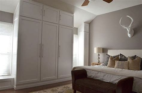 Building A Closet From Scratch by Pin By Grantham The Happy Homebodies On For The