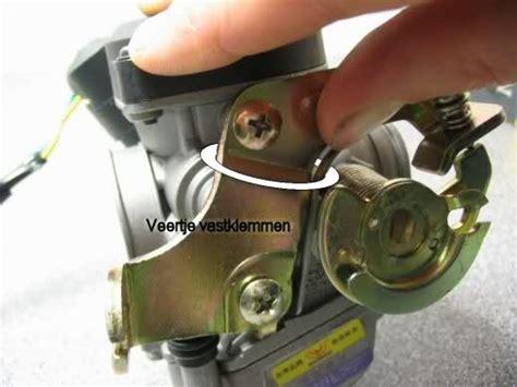 buitenboordmotor carburateur schoonmaken how to 4takt carburateur het scooter freaks nl scooter