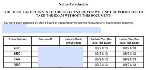 cpa exam section id cpa exam nts sle 3 common issues and solutions