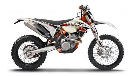 2013 Ktm 350 Exc Specs 2013 Ktm 350 Exc F Six Days Motorcycle Review Top Speed