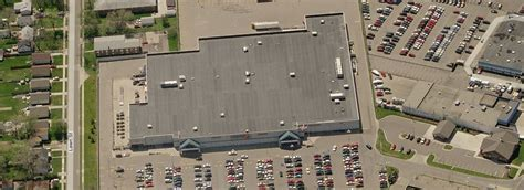 Home Depot Roseville Mi by Dead And Dying Retail Closed Kmart Stores In Michigan