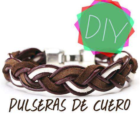 como hacer pulseras de cuero y abalorios esquemas para hacer pulseras con abalorios
