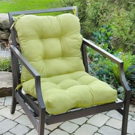 Sears Outdoor Cushions by Greendale Home Fashions Outdoor Seat Back Chair Cushion