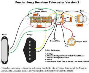 jerry donahue telecaster wiring herring tone bones