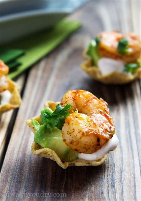 appetizers shrimp shrimp appetizer