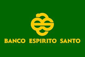 banco esp rito santo portuguese banks