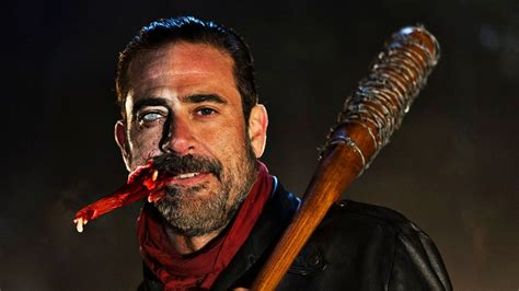 Dies 3 Dies is this how negan dies from the walking dead