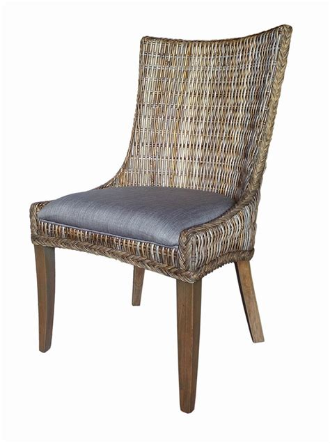 Coaster matisse dining chair grey wash 101075 at homelement com