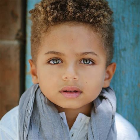 mulato boy hairstyle growing up mixed or black or tattoos and baby shoes