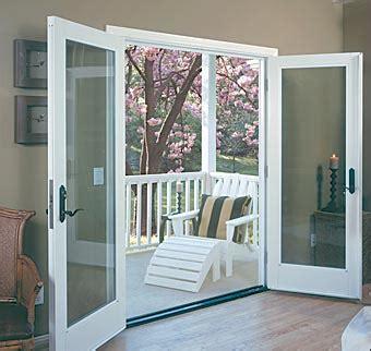 Patio Doors Vinyl Vs Fiberglass The Window Store Windows Milgard Products Doors