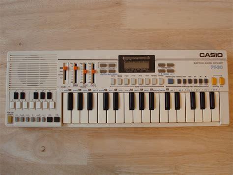 Casio Keyboard Arranger At 3 casio pt 30 image 563681 audiofanzine