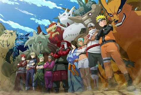 naruto anime hd wallpaper collection p background hd