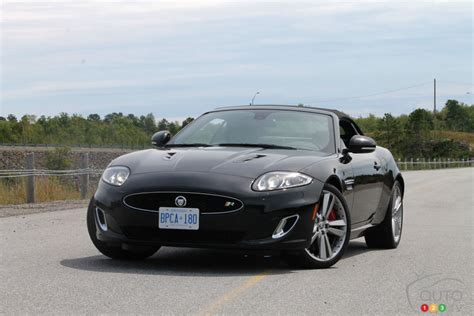 jaguar car 2012 2012 jaguar xkr convertible car reviews auto123