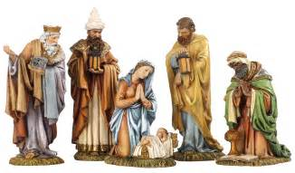 best christmas nativity sets popular nativity sets indoor