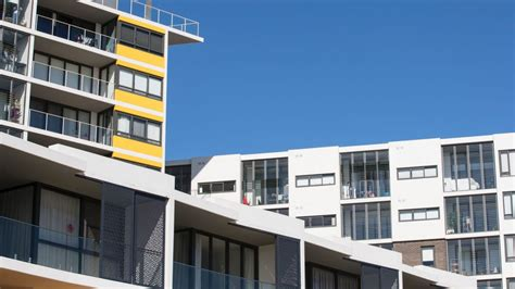 Apartment Number Is Missing Pyrmont Project Paragon To Address The Missing Middle In