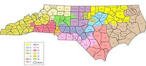 carolina congressional map new congressional map leads to potential candidate chaos