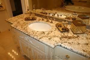 splendor white granite vanity top from united states stonecontact com