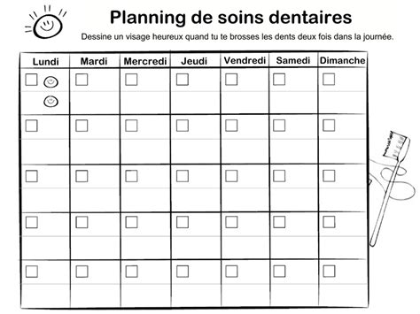 Calendrier Dentaire Coloriage Dentiste 17 Dessins 224 Imprimer