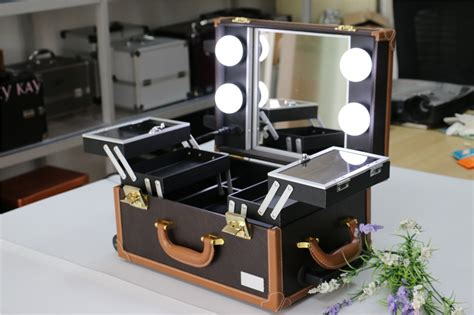 Mobile Vanity Station by Wholesale Moq 1pc Fast Delivery Large Professional Pvc
